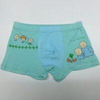 小和尚四角裤
