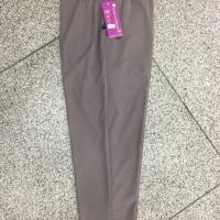 竹节多丽丝长裤