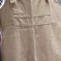 大口袋背带