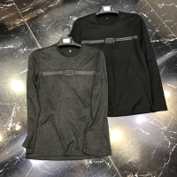 2018秋冬羊毛T恤