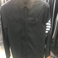 2018秋冬衬衣