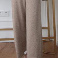 2018羊毛裤子