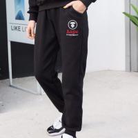 AAPE男裤