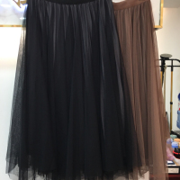 2018纱裙