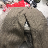 冬季加厚半身裤