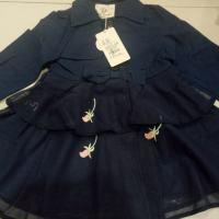 风衣裙1手5