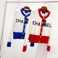 Chanel针织开衫