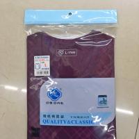 1205志男棉毛印花圆领衫