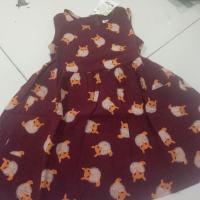 连衣裙1手5