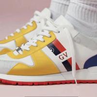LV运动鞋