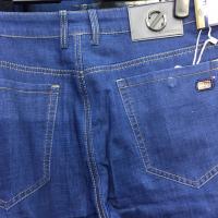 商务牛仔裤
