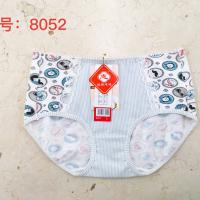 8052众志女弹力棉三角