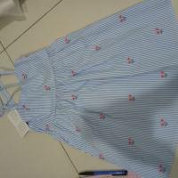 吊带连衣裙1手5