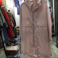 帛兰雅风衣