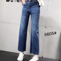 5605女式阔腿裤