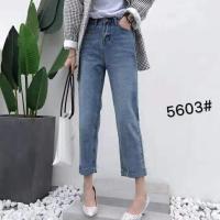 5603女式牛仔裤