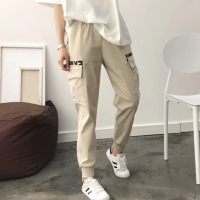 supreme工装裤