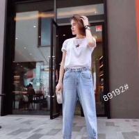 89192女式牛仔裤