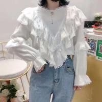 时尚韩版衬衣