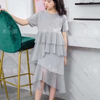 米小圈1912裙子