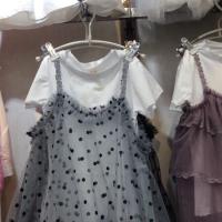 杰馨贝尔点子裙