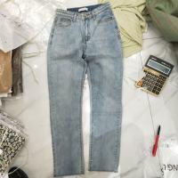 九分牛仔裤