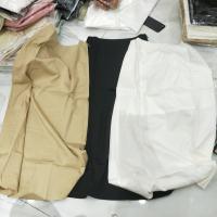 三色半身裙