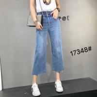17348女式阔腿裤
