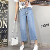 7131女式阔腿裤