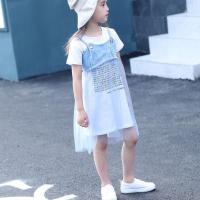 潮童衣尚裙子
