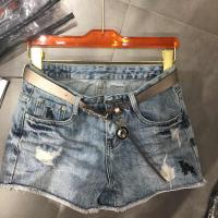 8373女式短裤