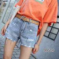 9951女式短裤
