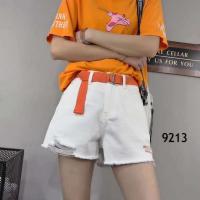 9213女式短裤