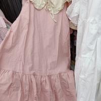 PCC娃娃领裙