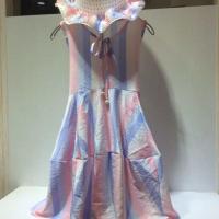 红果果裙子