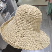 纯手工编制帽