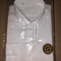 金章长衬衫