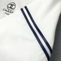 织带刺绣长衬衫