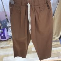 小板牧折裤