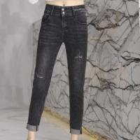 9006女式小脚裤