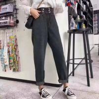 牛仔褲卡米9591