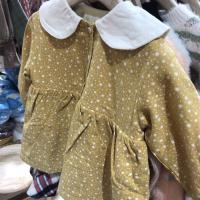 小童兔耳朵连衣裙
