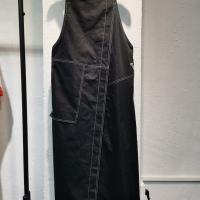 时尚吊带裙