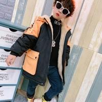 小米日記大口袋風衣