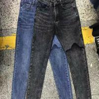 牛仔褲米朵6699
