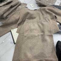 羊毛毛衣套裝