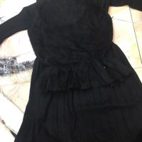 鑫佳丽针织裙