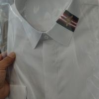 领刺绣长袖