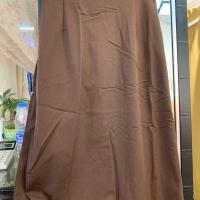 Aone半身裙A字西装裙