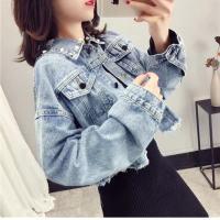 韩版短外套